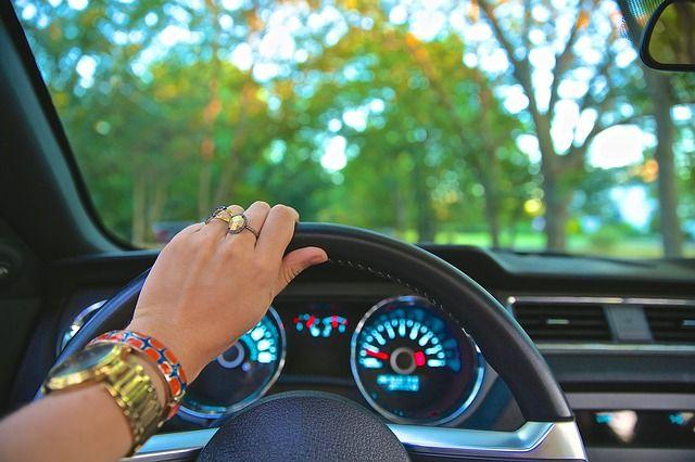 Cita previa permiso conducir