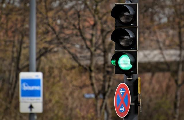 modificaciones de la normativa de tráfico 2021