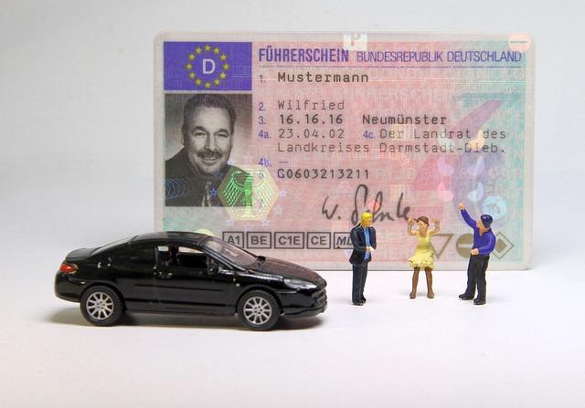 Precio renovación carnet de conducir