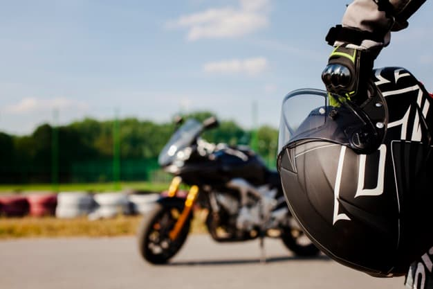 Renovar el carnet de moto