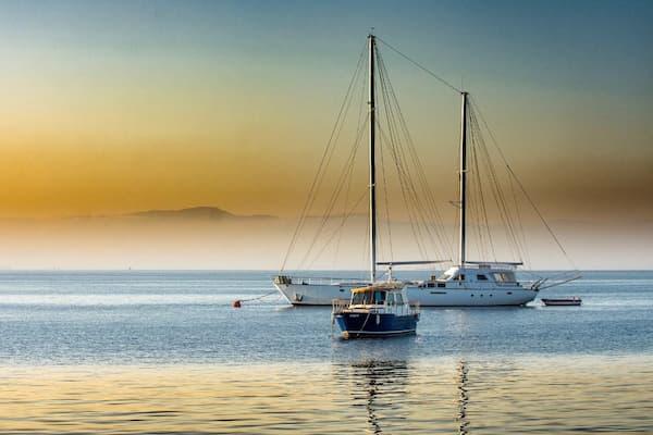 Título embarcaciones de recreo